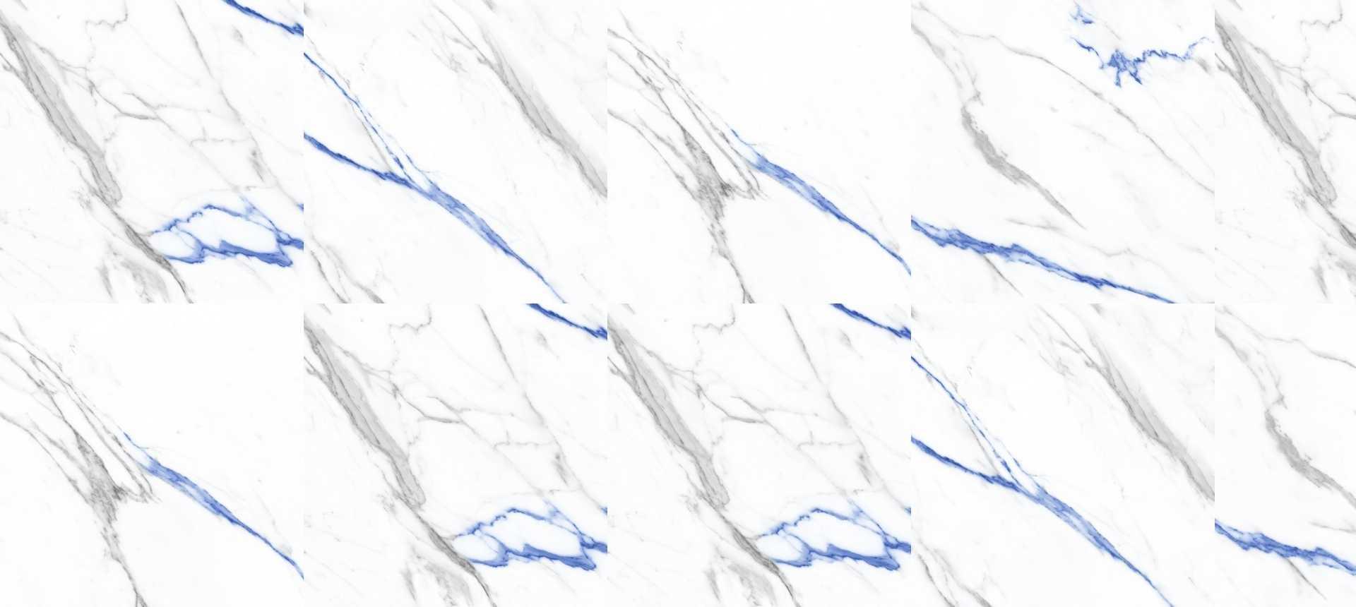 CALACATTA BLUE